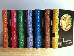 The Five Ancestors Box Set Books 1-7