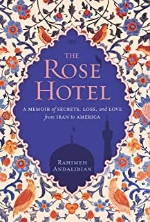The Rose Hotel