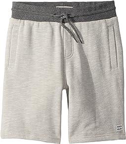 Balance Shorts (Big Kids)