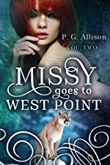 Missy Goes to West Point (Missy the Werecat Book 2) Kindle Edition