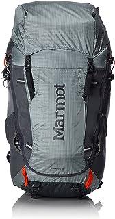 Marmot Wm's Graviton 48 Backpack, Mochila trekking, con telaio interno, for travel, capacidad de 48 L, Hombre, Steel, 50 centimeters