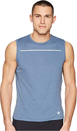 Lite-Show Sleeveless Shirt