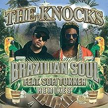 brazilian remix service