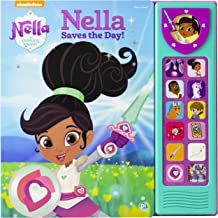 Nickelodeon - Nella the Princess Knight: Nella Saves the Day! - Play-a-Sound PI Kids