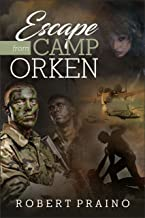 Escape from Camp Orken