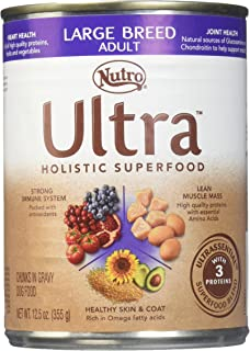 Nutro Ultra Large Breed Adult Dog Food