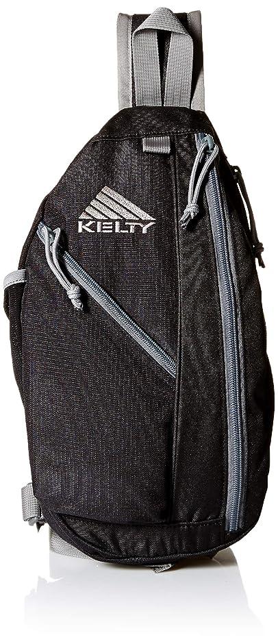 シエスタ評議会一生KELTY タクティカル スリング LEFT HAND - ALL BLACK 【並行輸入】