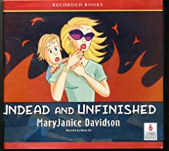 Undead and Unfinished, 6 CDs [Complete & Unabridged Audio Work]