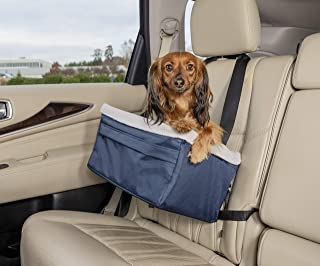PetSafe Happy Ride Pet Booster Seat for Cars,Trucks and...