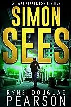 Simon Sees (An Art Jefferson Thriller Book 5)