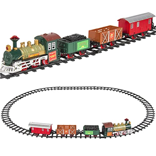 Awesome Electric Train Set And Table Amazon Com Interior Design Ideas Apansoteloinfo