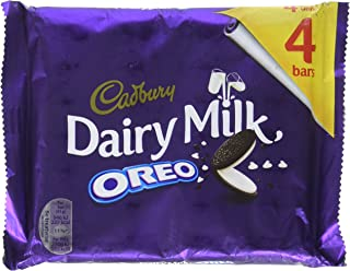 Original Cadbury Chocolate Candy Oreo Dairy Milk Pack Imported From The UK England