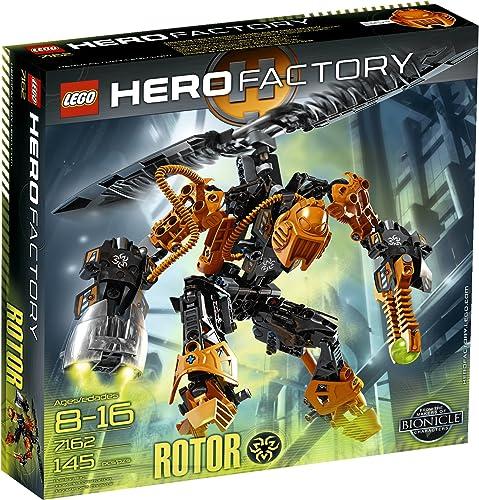 comprar mejor LEGO Hero Hero Hero Factory 7162  disfruta ahorrando 30-50% de descuento
