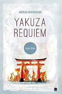 Yakuza Requiem: Japan-Krimi (Länderkrimis)