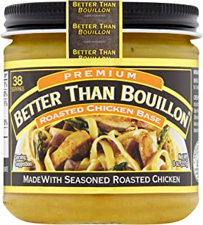 Better Than Bouillon, Roasted Chicken Base, 8 oz