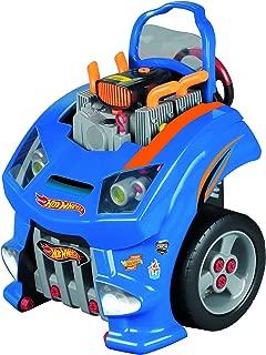 Hot Wheels Car Engine