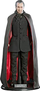 Star Ace Toys Scars of Dracula: Christopher Lee Count Dracula Action Figure (1:6 Scale)