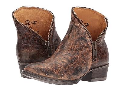 Corral Boots E1217 (Golden) Cowboy Boots