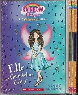 Best magic story book Reviews