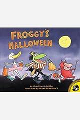 Froggy's Halloween Kindle Edition