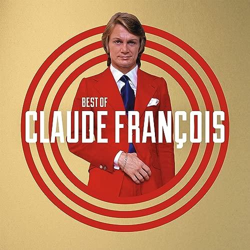 Claude François - Best of