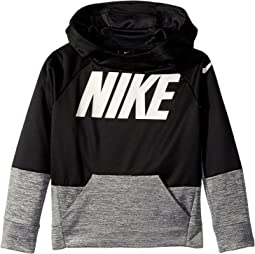 Nike Kids Therma Block Pullover (Toddler)