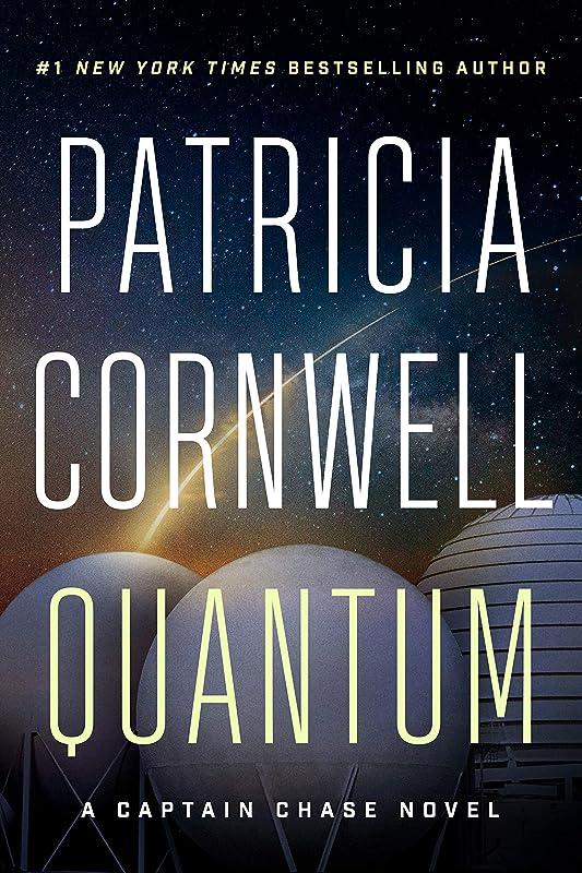 Quantum A Thriller Captain Chase Book 1