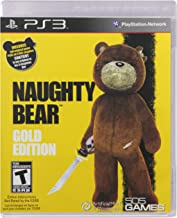 Best naughty bear ps4 game Reviews