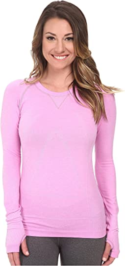 Run Seamless Long Sleeve Shirt