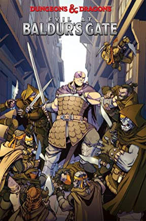 Dungeons & Dragons 4: Evil at Baldurs Gate