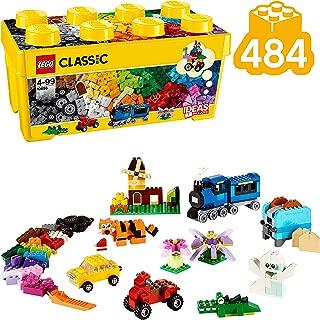 Mejor Ladrillo Almacenaje Lego de 2020 - Mejor valorados y revisados