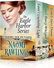 Eagle Harbor Series Box Set 1-3: Historical Christian Romance