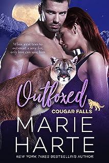 Outfoxed (Cougar Falls Book 4)