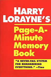 Best page-a-minute memory book Reviews