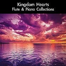Kingdom Hearts Flute & Piano Collections