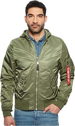 Alpha Industries - L-2B Natus