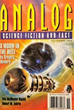 ANALOG - Science Fiction Science Fact - Volume 115, number 13 - November Nov 1995: Cetaganda; A Worm in the Well; With Oth...