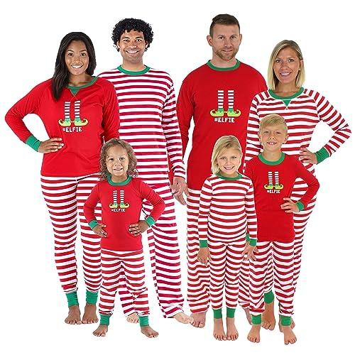 Christmas Pj.Christmas Pjs Amazon Co Uk