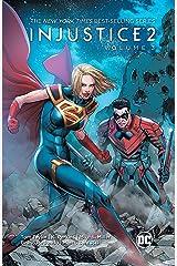 Injustice 2 (2017-2018) Vol. 3 Kindle Edition