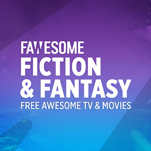 Fiction & Fantasy Movies & TV by Fawesome