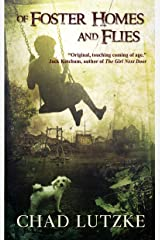Of Foster Homes and Flies: A Dark Coming of Age Novella Kindle Edition