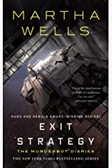 Exit Strategy: The Murderbot Diaries (English Edition) Format Kindle