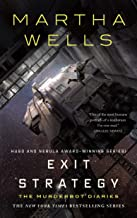 Best exit strategy by martha wells Reviews