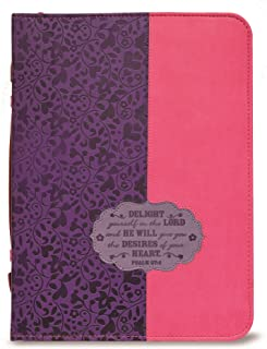 Divinity Boutique Delight Yourself XL Bible Cover