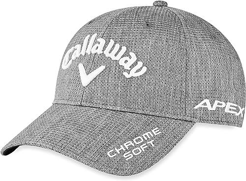 Callaway Golf 2020 Tour Authentic Performance Pro Hat