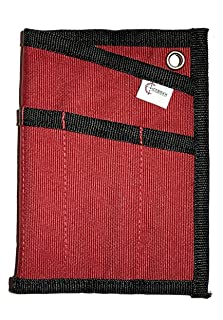 Iceboxx EDC Pocket Organizer – Car EDC Organizer – Everyday Carry Slip Dump Organizer for Men – Quick Access Design with M...