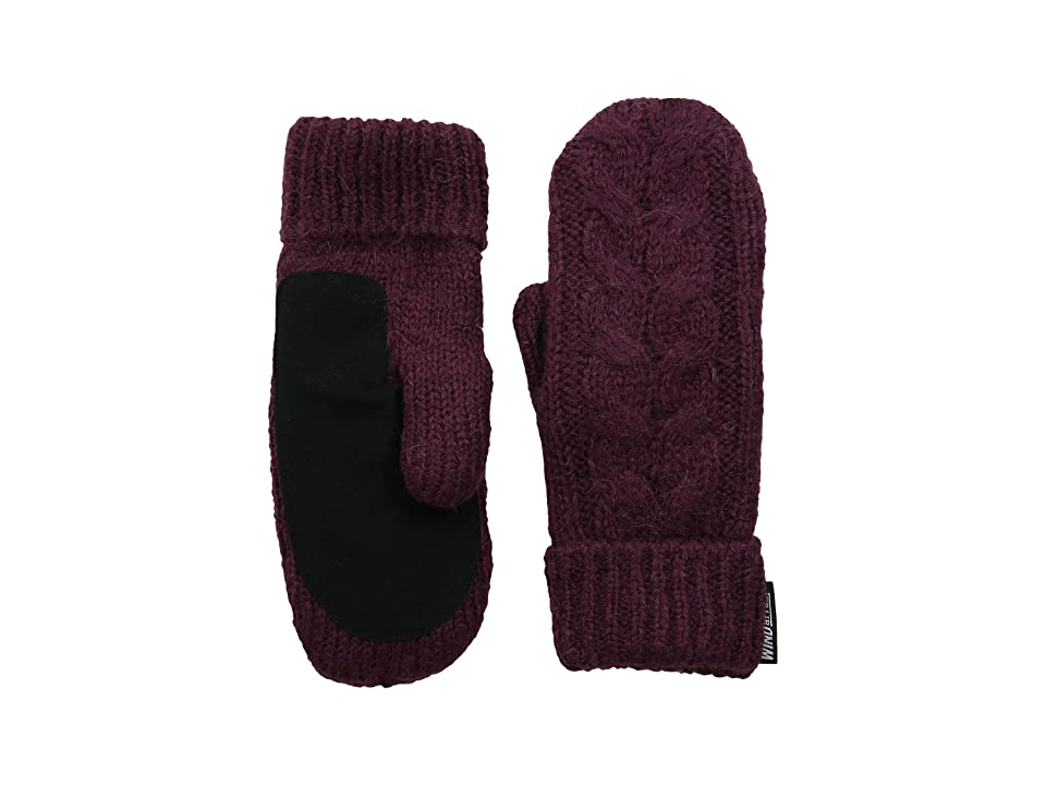 Outdoor Research Pinball Mittens (Pinot) Extreme Cold Weather Gloves