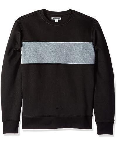 b7eb8d5ff920 Crew Sweatshirts  Amazon.com