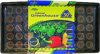 Jiffy J450 42mm Professional Greenhouse 50-Plant Starter Kit