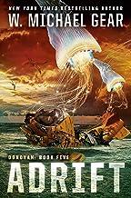 Adrift (Donovan Book 5)